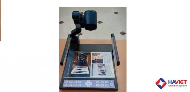 Máy chiếu vật thể MT8600 1