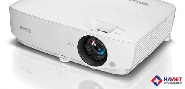 Máy chiếu BenQ MX535 1