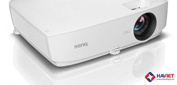 Máy chiếu BenQ MX535 3