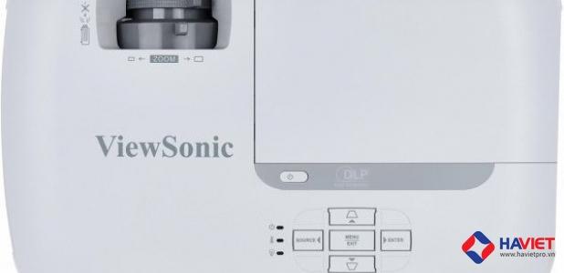 Máy chiếu ViewSonic PA502XP 5